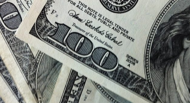 Por el blanqueo las cuevas se llenaron de dólares y desapareció el 'puré'