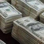 Reaccionan futuros del dólar por datos de inflación
