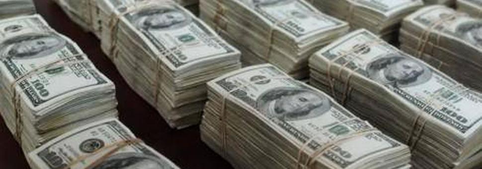 Dólar contado con liquidación