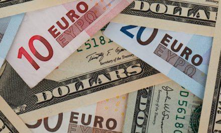 Futuro del euro frente al dólar estadounidense