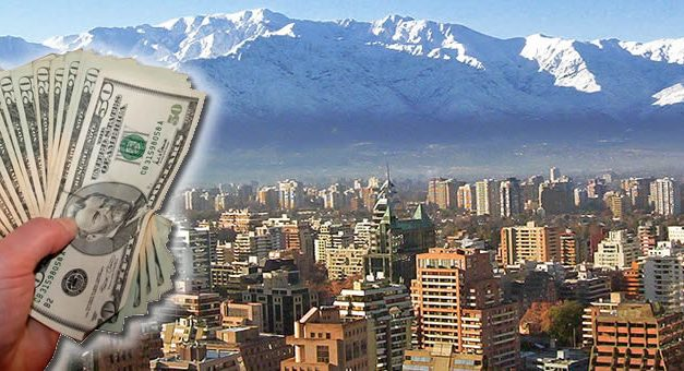 Dólar barato: argentinos gastaron más de u$s 800 M en Chile