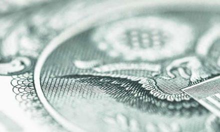 El FMI considera el dólar sobrevalorado entre un 10% y un 20%