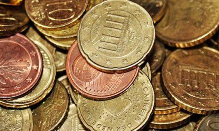Cuánto cuesta fabricar un euro?