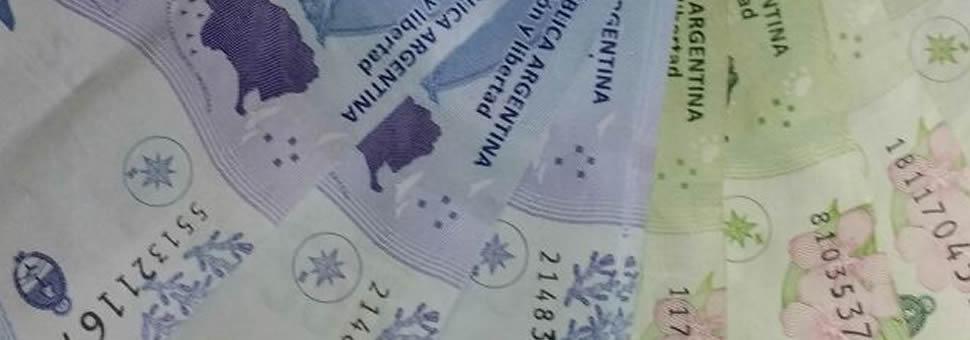 Los animales de los nuevos billetes argentinos que usaremos