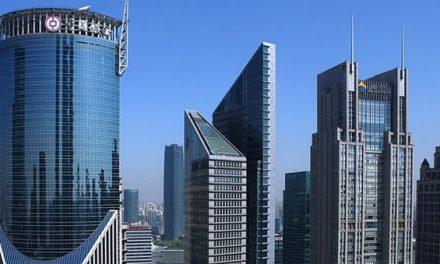 Bolsas Chinas cerraron en el máximo en 18 meses por señales económicas positivas