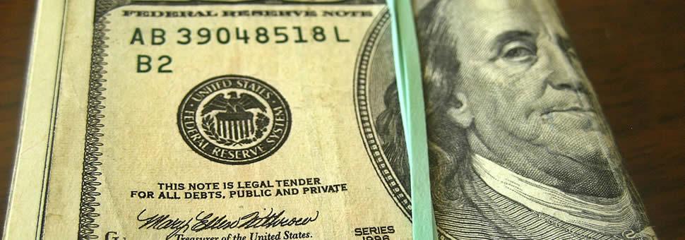 Inversores ya esperan un valor del dólar mayor a los $19 para fin de año