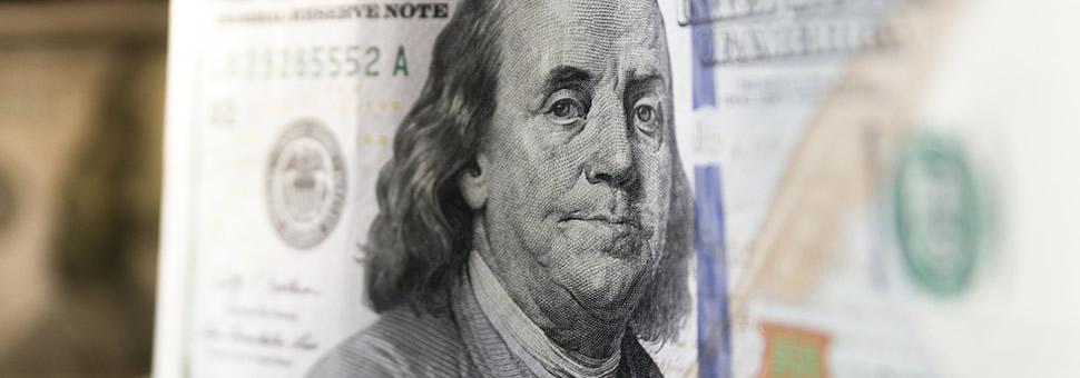 El dólar mayorista perforó los $ 17