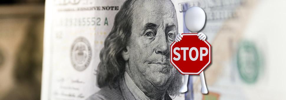 Dólar libre : el Banco Central intervino otra vez