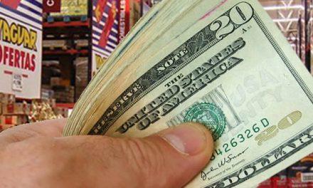 Dólar góndola : las empresas de alimentos recurren a un tipo de cambio diferenciado
