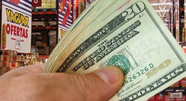 Dólar y precios : historia inflacionaria versus credibilidad del BCRA