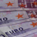 Billetes de 500 Euros con los días contados
