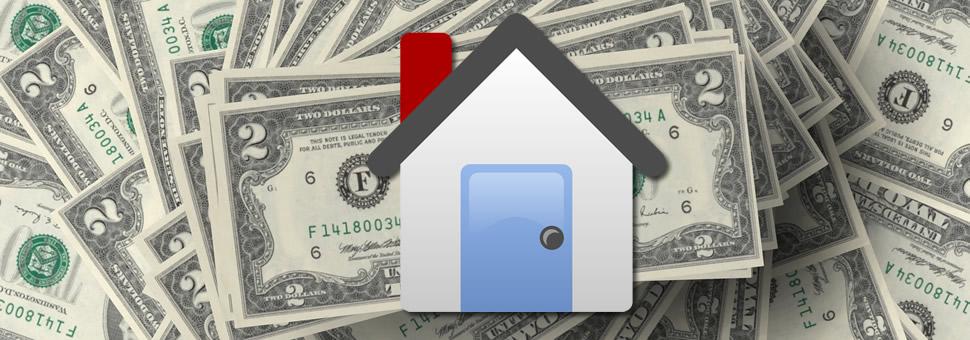 Devaluación :  la venta con crédito hipotecario se desplomó 65% en apenas 3 meses