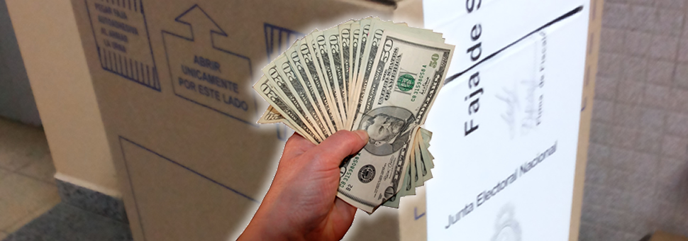 En la primera semana tras las PASO, el dólar cayó 2,3% pero encontró un soporte