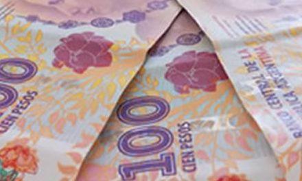 El Banco Central ya destruyó 726 millones de billetes de pesos en mal estado