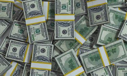 Precio del dólar : estaría en el promedio de los últimos 20 años