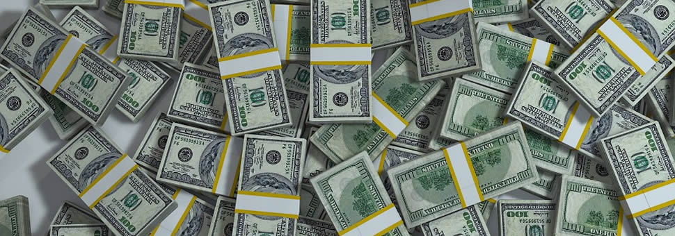 Comprar dólares baratos : dónde ?