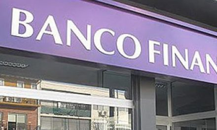 Suspenden al Banco Finansur, propiedad de Cristóbal López