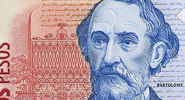 Abril será el ultimo mes para canjear los billetes de 2 pesos