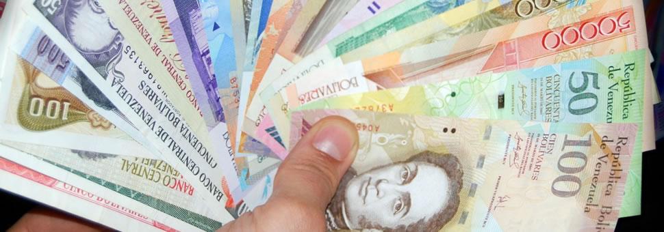 El dólar libre superó los 50 mil bolívares en Venezuela