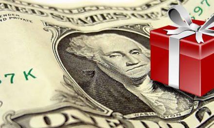 Precio del dólar para fin de año : a cuanto se calcula ?