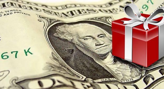Dólar fin de año : el mercado de futuros lo ve por debajo de $18