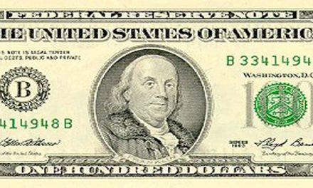 Dólar cabeza chiquita : las cuevas pagan menos por estos billetes