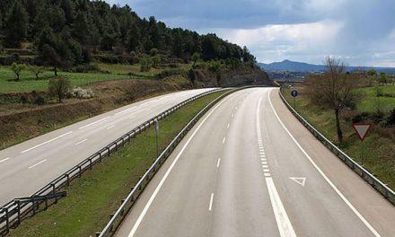 El consumo de asfalto vial rompió récord de dos décadas