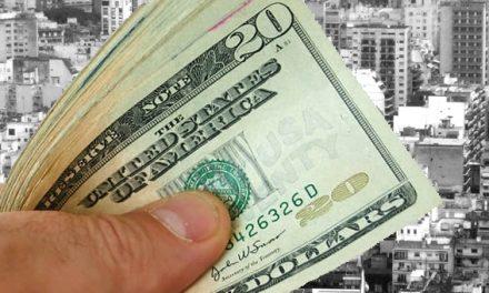 El dólar en alza provoca alarma en tomadores de créditos hipotecarios