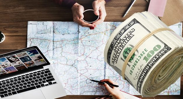 Para este verano prevén que la salida de dólares por turismo llegue a su récord