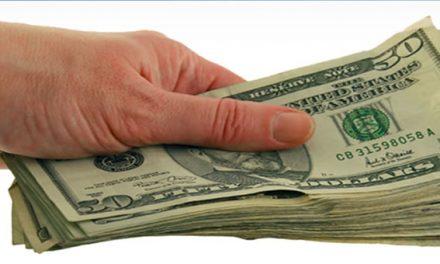 Dólar: creció un 58% la demanda desde que escaló la cotización de la divisa