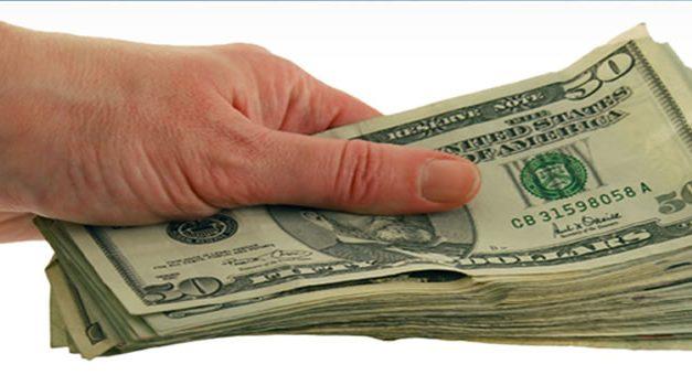 Dólar solidario más caro que el dólar libre .. por qué?