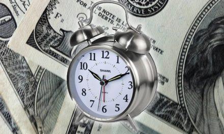 El dólar a fin de año se negocia cerca de $ 24