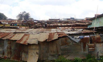 La caída de la pobreza se frenaría por el pico inflacionario