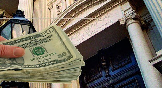 BCRA flexibiliza cepo al dólar a empresas