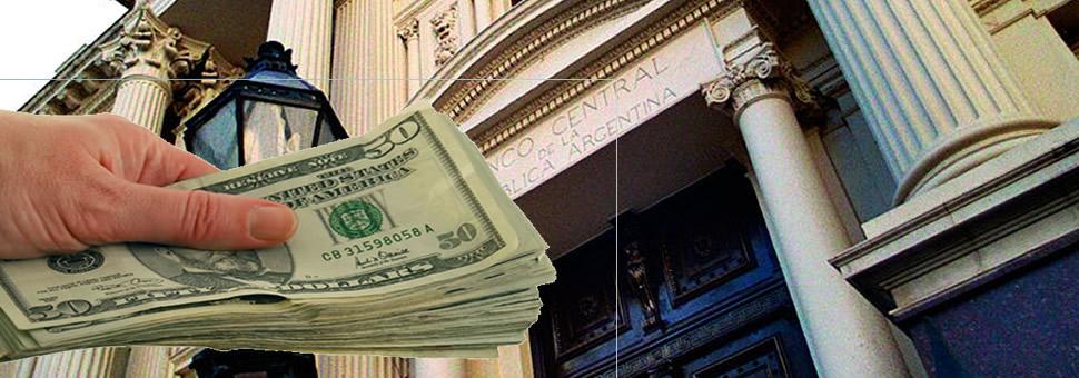 El Central logró llegar a las PASO sin vender dólares