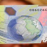 Rusia presentó en Billete del Mundial