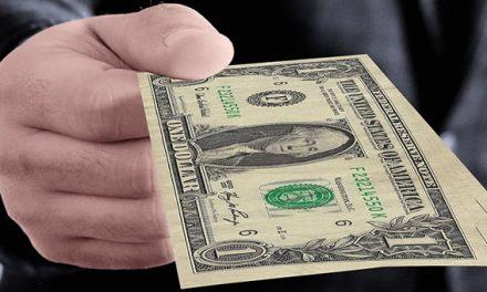 Dólar solidario alcanza nuevo récord