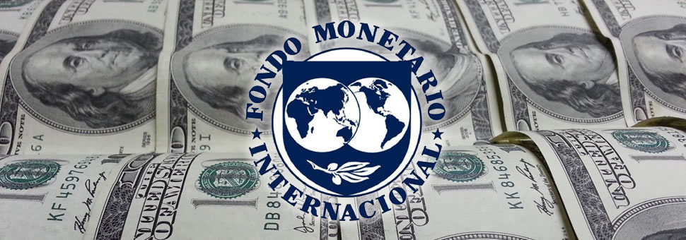 Pedidos del FMI al gobierno : dólar alto y sin intervenciones cambiarias