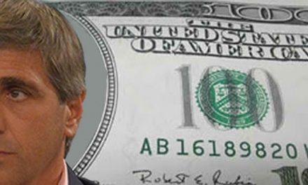 Las medidas del Central para frenar el dólar