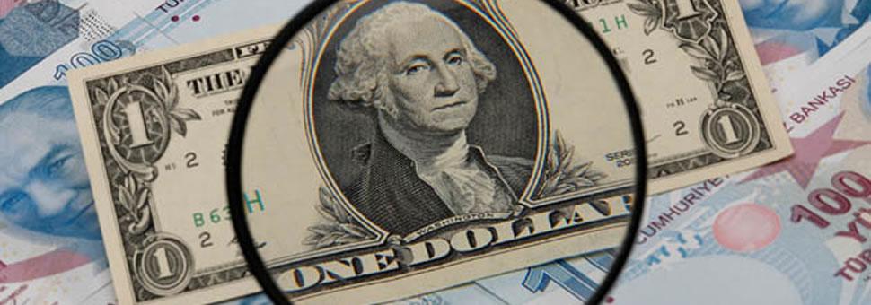 Turbulencias en monedas emergentes: la lira, el rublo y el rand sudafricano también devalúan