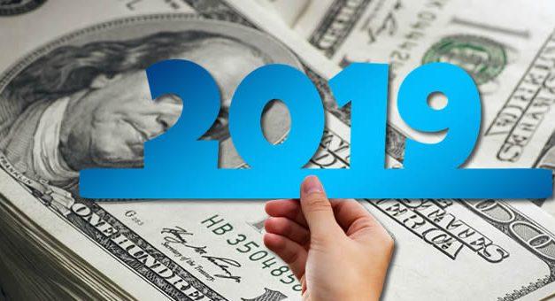 Cotización del dólar :  4 amenazas que enfrenta el peso en 2019
