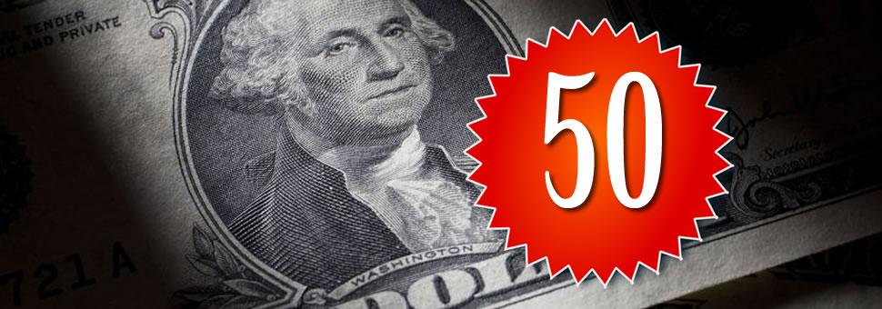 Suba del dólar: el Gobierno no puede intervenir hasta que supere los $ 50