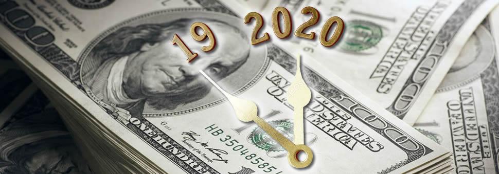 Dólar a diciembre 2019 se calcula por arriba de los $70