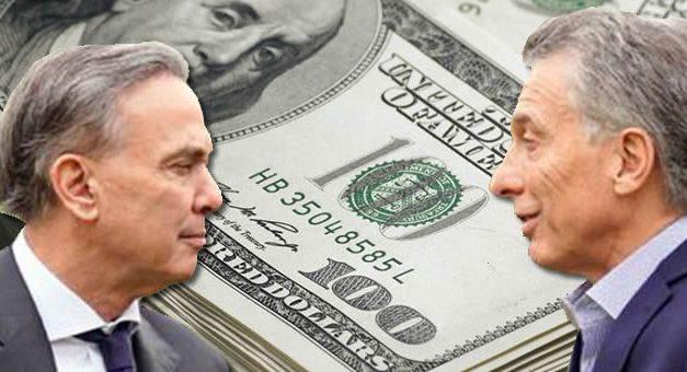 Cuánto estará el precio del dólar si Macri-Pichetto ganan las elecciones ?