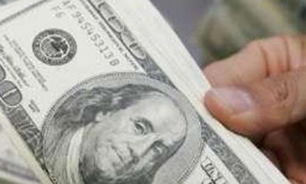 Dólar a diciembre cayó 15,5% en el debut del cepo 2019