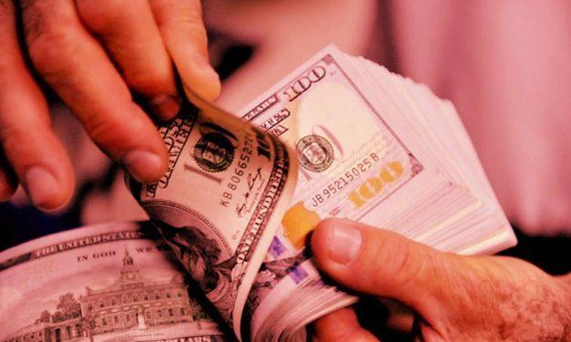 Filas virtuales para comprar dólar ahorro por homebanking