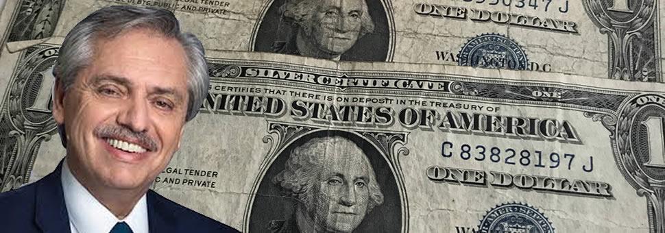 Nuevas medidas para el dólar blue y el contado con liqui ?