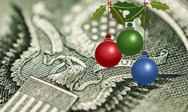 Qué pasará con el dólar en diciembre ?