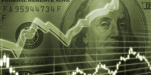 A cuanto llegará el precio del dólar este año?