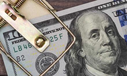 Retraso cambiario, ¿qué tipo de bienes compran hoy los ahorristas?
